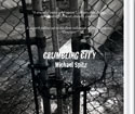 crumbling city by Mike Spitz - back cover