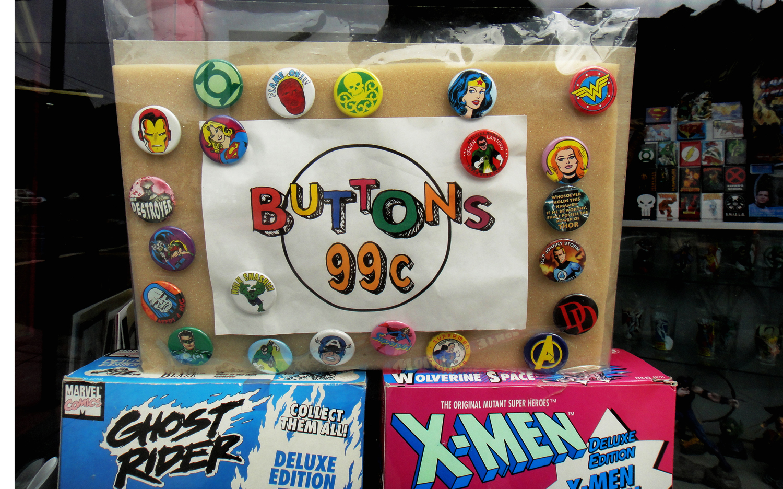 Buttons copy