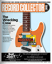 Record Collector Magazine