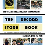 Rockaway records book signing event
