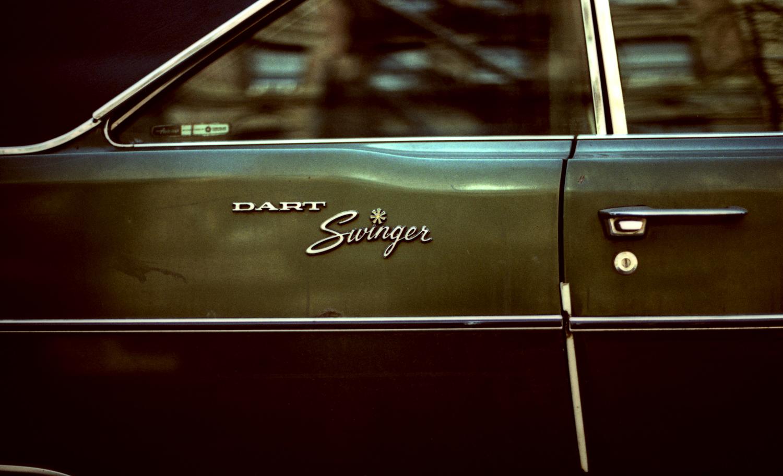 Dart Swinger